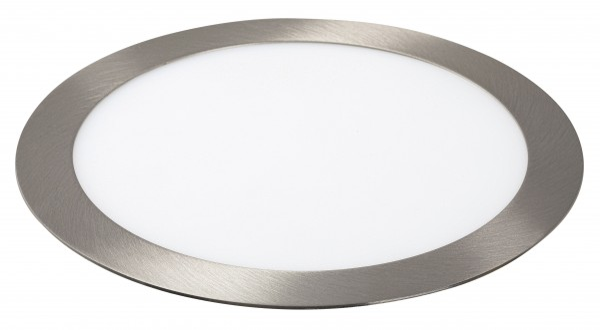 LED Einbauleuchte Lois Ø225mm
