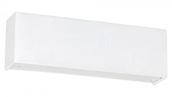 LED Wandleuchte weiss LED-Board 6W A+ 3000K 420lm IP20