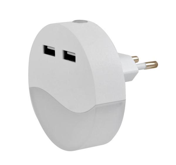 LED Nachtlicht USB Lily