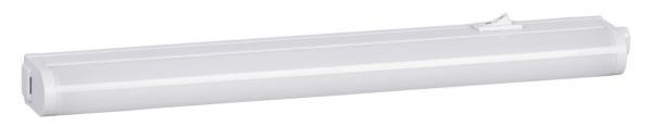 LED Unterbauleuchte Küche warmweiß Streak light 4W