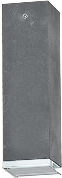 Deckenleuchte aus Metall BRYCE S grau GU10