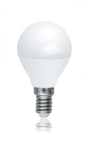 LED Leuchtmittel E14 Farbtemperaturen 5W