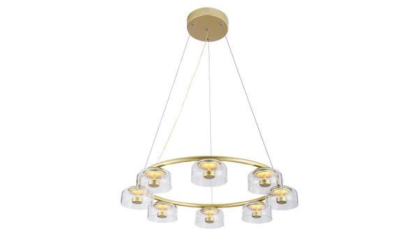 Lorell, LED Pendelleuchte, 40W