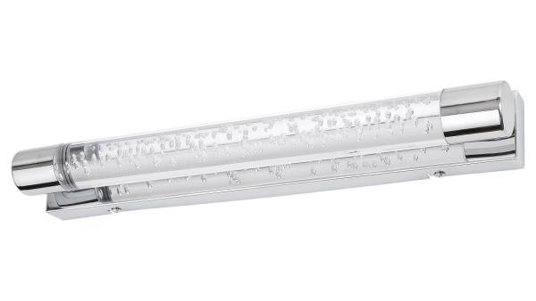 LED Wandleuchte Metall/Kunststoff