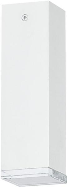 Deckenleuchte weiß BRYCE S GU10