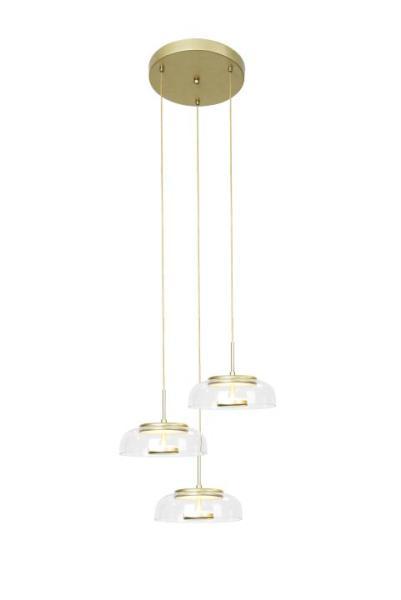 Lorell, LED Deckenleuchte, 24W